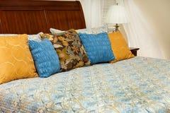 Decorative Bedroom Stock Photos