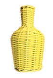 Decorative bottle Royalty Free Stock Photography