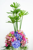 Decorative Bouquet Stock Images