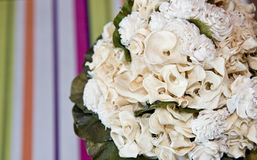 Decorative bouquet Stock Photography