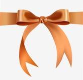 Decorative bow - EPS 10 Royalty Free Stock Photos