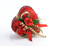 Decorative box Stock Image