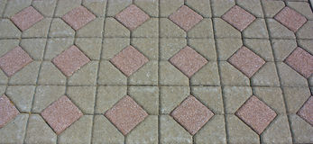 Decorative Bricks Stock Photos