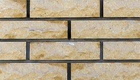 Decorative brickwork as decoration of building facade. Decorative brickwork as decoration of building facade Royalty Free Stock Photos