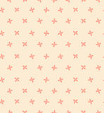 Decorative bright floral seamless texture. Background with flower Stock Photos
