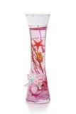 Decorative candle  Stock Image