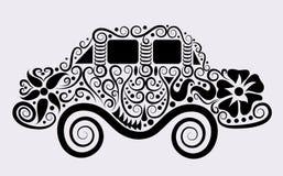Decorative car Stock Photos