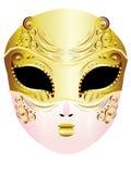 Decorative Carnival Mask Stock Photography