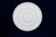 Decorative Ceiling Rose - 02 Stock Images