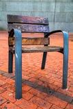Decorative chair Stock Photo