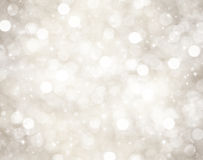 Decorative christmas background Royalty Free Stock Images