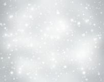Decorative christmas background Stock Image