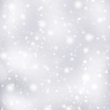 Decorative christmas background Stock Photos