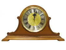 Decorative clock Stock Images