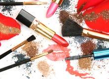 Free Decorative Cosmetics Royalty Free Stock Photos - 22734238