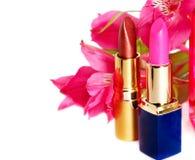 Decorative cosmetics . Stock Photo