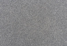 Decorative covering from a granite crumb as background Stock Photography