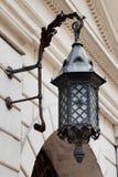 Decorative decorative street lamp Stock Images