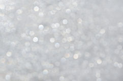 Decorative defocused water drops Royalty Free Stock Images