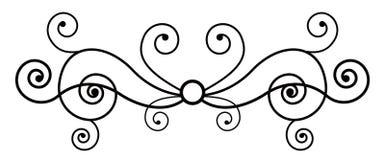 Decorative design stock photos