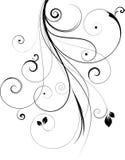 Decorative design Stock Photo