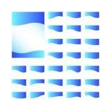 Decorative Design Elements Royalty Free Stock Image