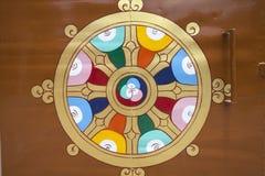 Decorative Details Stock Image