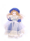 Decorative doll Royalty Free Stock Photo