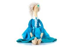 Decorative doll Royalty Free Stock Photos