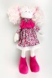 Decorative doll Stock Photos