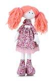 Decorative doll Stock Photography