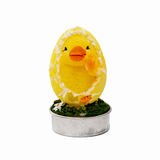 Decorative easter chick Royalty Free Stock Photo