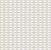 Vector light seamless pattern. Stock Images