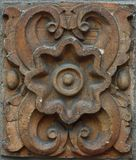 Decorative element. Royalty Free Stock Images