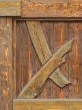 Decorative element of golden oak Stock Photo