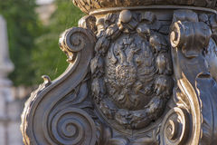 Decorative element Royalty Free Stock Photo