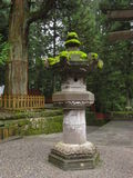 Decorative elements of Traditional Japanese shrine and temple Royalty Free Stock Images
