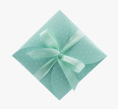 Decorative envelope Stock Photography