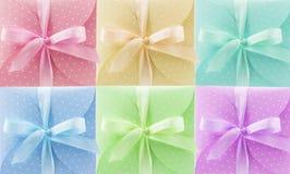 Decorative envelopes Stock Photo