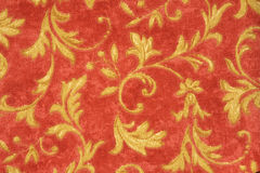 Decorative fabric Royalty Free Stock Photos