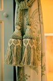 Decorative fabric Royalty Free Stock Photo