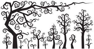 Decorative Fantasy Plant, Bush, Tree, Herb Stock Photos