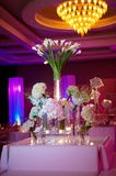 Decorative floral arrangment