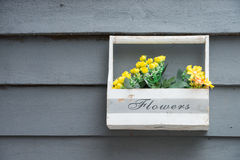 Decorative flower Stock Photography