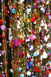 Decorative flowers for home interior. Decor stock photography