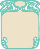 Decorative Frame Stock Images