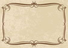 Free Decorative Frame Royalty Free Stock Photo - 4910595