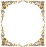 Decorative frame Stock Photography