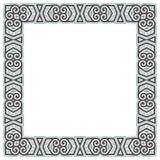 Decorative frame Royalty Free Stock Image