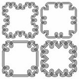 Decorative frame Royalty Free Stock Photo